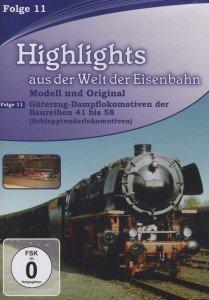 (11)Schlepptenderlokomotiven