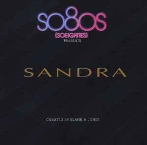 So80s Presents Sandra/Curated By Blank & Jones