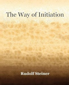 The Way of Initiation (1911)
