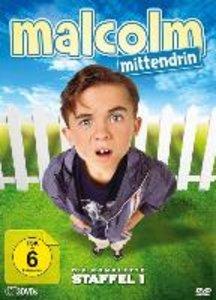 Malcolm Mittendrin-Die Komplette Staffel 1
