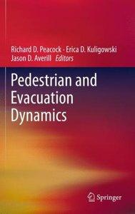 Pedestrian and Evacuation Dynamics