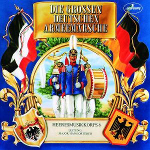 D.Gr.Deutschen Armeemärsche