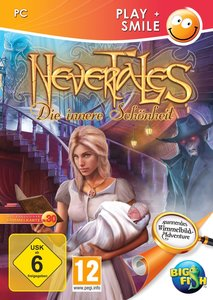 Play+Smile: Nevertales: Die innere Schönheit