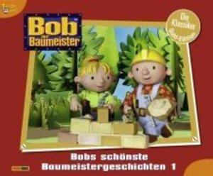 Bob der Baumeister, Bob Classics 01