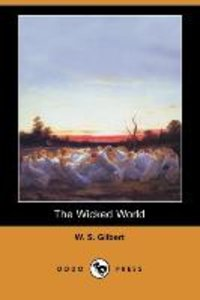 The Wicked World (Dodo Press)