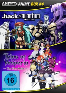 Anime Box 4 Hack Quantum-Tales Of Vesperia