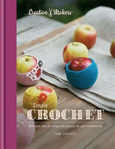 Creative Makers: Crochet