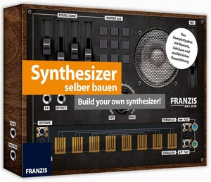 Synthesizer selbst gebaut