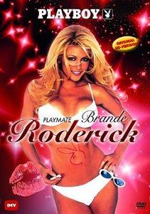 Playboy - Playmate Brande Roderick