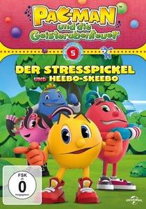Pac-Man und die Geisterabenteuer Vol.5