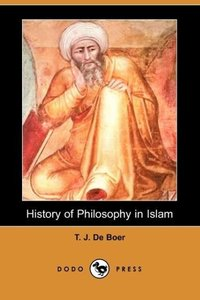 History of Philosophy in Islam (Dodo Press)