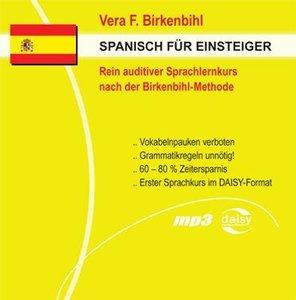 Spanisch für Einsteiger
