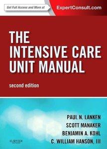Intensive Care Unit Manual