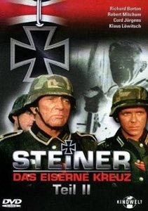 Steiner - Das Eiserne Kreuz II