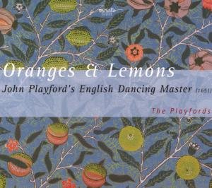Oranges And Lemons-The English Dancing M