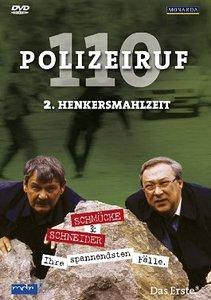 Polizeiruf 110 - Folge 2: Henkersmahlzeit