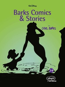 Barks Comics and Stories 14
