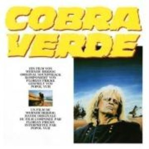 Cobra verde (Soundtrack)