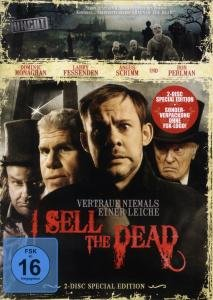 I Sell The Dead-2-Disc Spec.Ed.