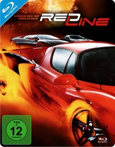 Redline (Blu-ray) (Limited Ste