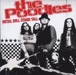 Metal Will Stand Tall (Ltd.Ed.)