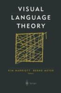 Visual Language Theory