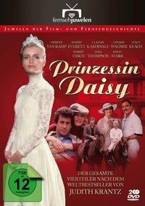 Prinzessin Daisy (Princess Daisy) - Der komplette Vierteiler nac