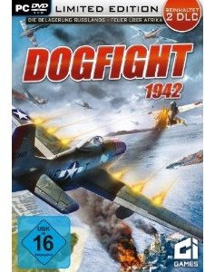 Dogfight 1942 - LIMITED EDITION