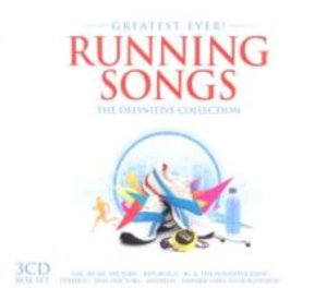 Running Songs-Greatest Ever