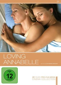 LOVING ANNABELLE - 20 YEARS PRO-FUN MEDIA CINEMA COLLECTION