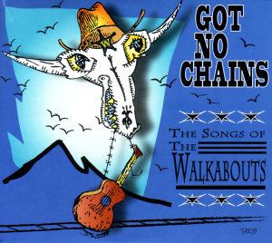 Got No Chains