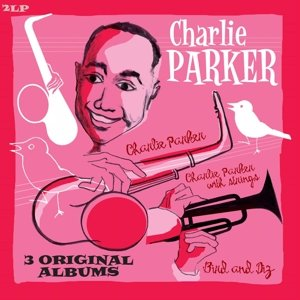 Bird And Diz+Charlie Parker+Parke