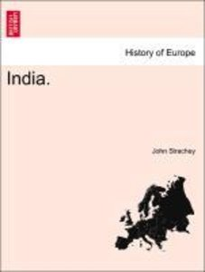 India. New and Revised Edition