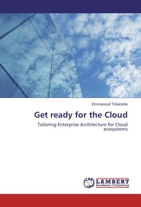 Get ready for the Cloud