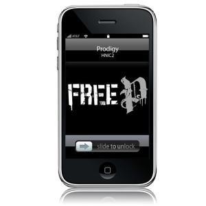 FREE Prodigy iPhone G3