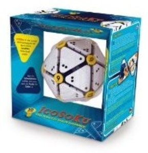 Invento 501212 - Icosoku Junior