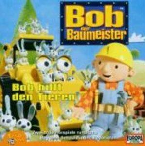 Bob Hilft Den Tieren