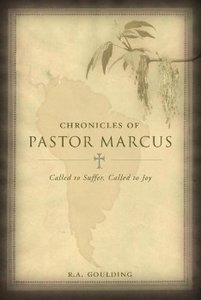 Chronicles of Pastor Marcus