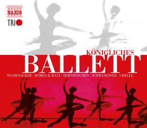 Königliches Ballett