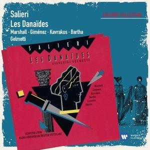 Les Danaides (Franz.Ges.)
