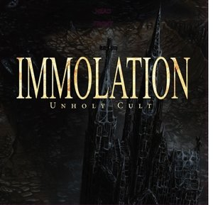 Unholy Cult (Special Edition)