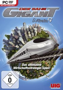 Der Bahn Gigant: A-Train 9