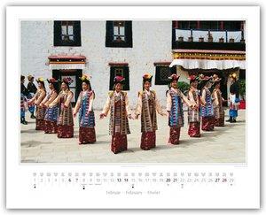 Tibet 2016