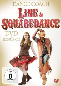 Dance Coach-Line-& Squaredance