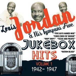 Jukebox Hits Vol.1 1942-1947