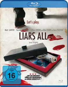 Liars All (Blu-Ray)