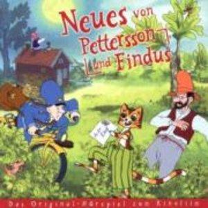 Neues von Pettersson und Findus. CD