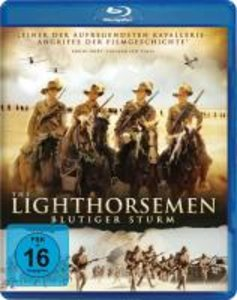 The Lighthorsemen - Blutiger Sturm