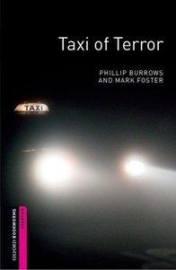 5. Schuljahr, Stufe 1 - Taxi of Terror - Neubearbeitung