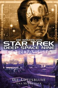 McCormack, U: Star Trek - Deep Space Nine 1 Cardassia